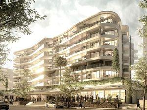 New 143-unit Coast development gets approval