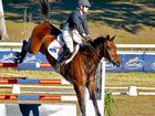 Cooroy family attracts the best show jumpers to the Coast