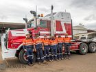 Roma Transport Services feature in bestseller photography book