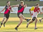 THE make-up of the AFL Darling Downs top five will become much clearer after this weekend as two finals hopefuls play matches that could define their season.