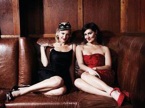 Sassy duo unveils Album Deux