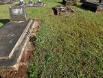 Edith Mulvena lies in an unmarked grave at East Lismore cemetery.