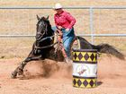 Once again the hugely popular Roma Charity Rodeo is about to kick up some dust on September 24.