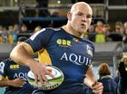 Brumbies captain Stephen Moore admits his team needs to play with more variation in attack against defending champions the Highlanders.
