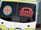 Man taken to hospital after gas bottle explosion in Wandal