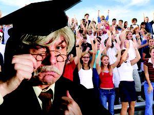Strange politics: Bans on clapping? Finally, common sense!