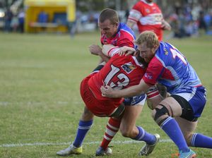 Recharged Ghosts to tackle Sawtell Panthers at McGuren