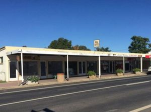 Queensland's $1 town goes under the hammer today