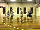 Men's basketball makes a comeback in Murwillumbah.