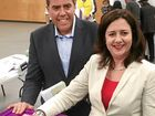 The review will examine the 2016 Queensland Local Government elections and the referendum on fixed four-year terms