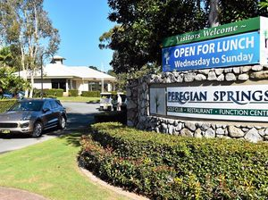 Peregian Springs members question administrator