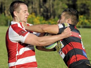 RUGBY UNION: Second spot up for grabs between old foes