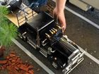WHENEVER I come across RC trucks, or cars for that matter, the boy in me gets just a little bit excited.