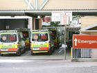 Claims Rockhampton Hospital at capacity and diverting patients