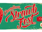 Chevallum Strawbfest's 30th Anniversary - Friday 2 September 2016, 5pm to 9pm at Chevallum State School