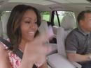 Michelle Obama Karaoke