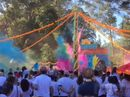 Splendour colour party