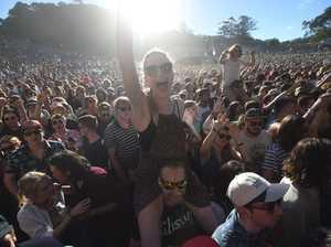 Splendour, Falls Festival acquired by company