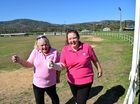 IF WALKING is a great way to relax and get healthy, then Lowood will be one of the healthiest spots in the Brisbane Valley when entrants gather for the annual