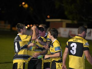 Snakes win against first-placed Caloundra