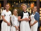 THE MasterChef finals will be mandatory viewing for three Coast households.