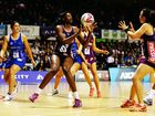 Firebirds recover from jitters to make grand final