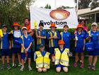 Evolution Mine in-vests in Mt Perry Fun Day