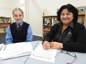 School-based trainee numbers set record