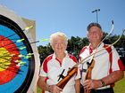 BALLINA'S archery community is in mourning after the passing of Maureen Taylor after she suffered a stroke.