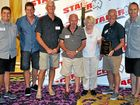 NORTHSIDE Marine in Boondall won the Stacer McKeegan Award for Outstanding Achievement for 2015-2016 at a recent Stacer conference on the Gold Coast.