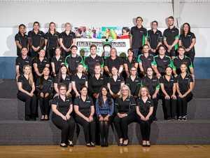 Toowoomba sports program reflects on humble beginnings