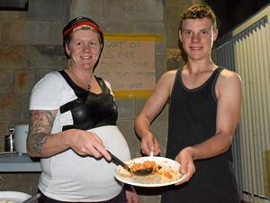 Anglican Sleepout brings young and old to end homelessness