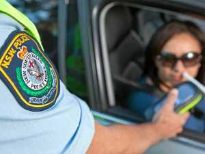 Top seven worst drink-driving towns in NSW