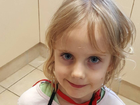 Missing five-year-old Gold Coast girl Jocelyn Lewis found by chance.