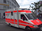 A woman has been killed and two others have been injured after they were attacked by a Syrian refugee with a machete near Stuttgart in Germany.