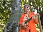 Shanti Rahal heading off to Nepal to play music with the students.
