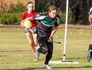 QUIDDITCH is no longer just a craze, according to Dementors keeper Josh Lindley. He was  a shadow player for the Australian team which won the World Cup.
