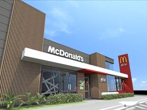 New $1.7m McDonald's planned for the Northern Rivers