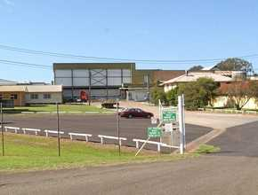 Abattoir site to be sold at auction