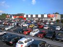 STOCKLAND has begun construction on a new project to expand its retail precinct.