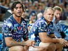North Queensland coach Paul Green has not ruled out a shock appearance by superstar Johnathan Thurston in Saturday night's blockbuster against Melbourne.