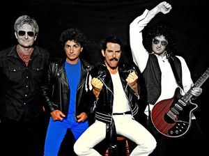 Queen's biggest hits to be performed at Lions Richlands