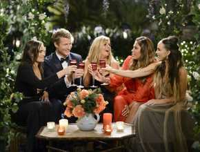 The Bachelor wash up: bacon, plank offs and that white rose