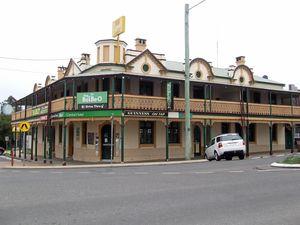Pub attacker fined