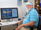 SCU scientist tears holes in the Sea World scientist 'son of Migaloo' theory.