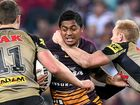 Rugby league writer Tony Durkin takes a look at this weekend's NRL match-ups.