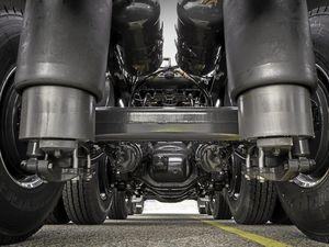 Scania R730 10x8