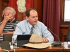 Places of worship were the focus in Hervey Bay's meeting on Wednesday.