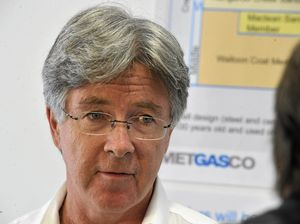 Metgasco will not replace Peter Henderson