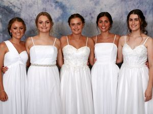 PHOTO GALLERY: Grafton High School Debutante Ball